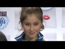 Julia Lipnitskaia SP - GP Skate America 2015 HD | Липницкая Скейт Америка