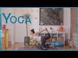 Статическая и динамическая нагрузки, синхронизация с дыханием (виньяса-йога).