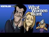 Чего хотят женщины. Обзор от Ностальгирующей Чики. What Women Want Nostalgia Chick 72 - RUS RVV