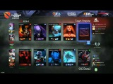 Team Empire vs OG Game 1   D2CL @TobiWanDOTA @Scantzor