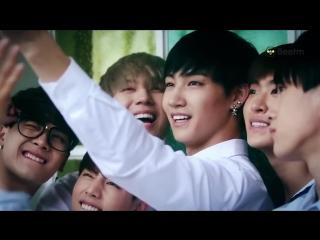 [BTS VIDEO] GOT7