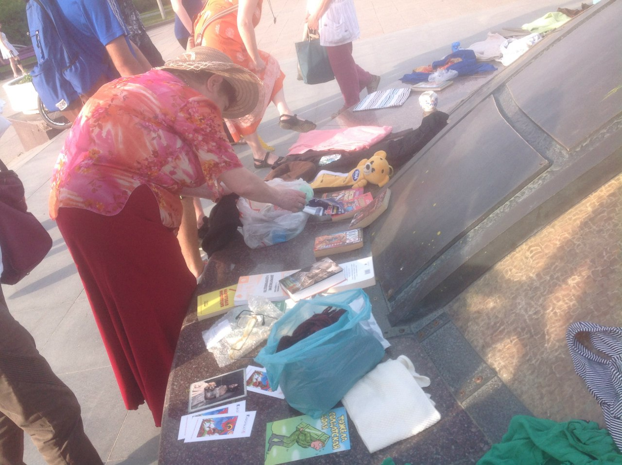 Куда сходить в Тюмени в выходные: 28 - 30 августа 18