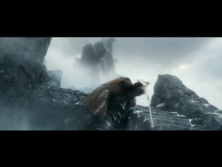 The Hobbit Final Battle -Two Steps From Hell - Victory