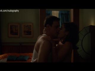 Лиззи Каплан (Lizzy Caplan) топлес в сериале