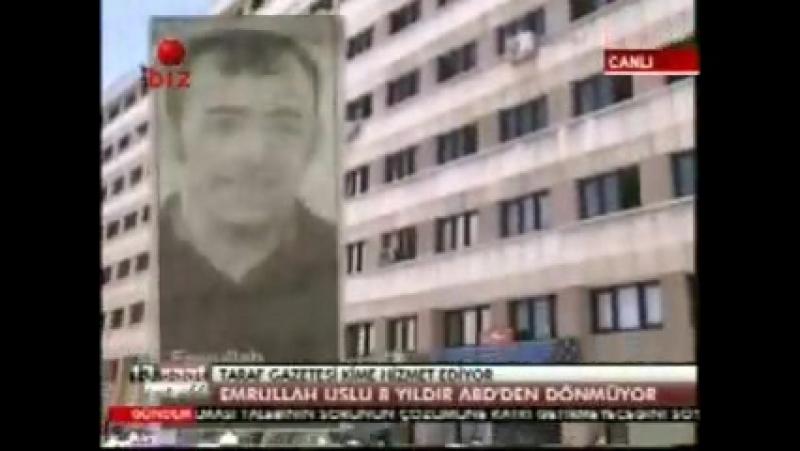 Türk Ordusuna Küfür Eden Taraf Gazetesi 1