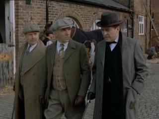Los casos de Sherlock Holmes 3x03 - La vieja mansion de Shoscombe