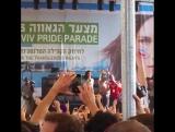 Conchita -Tel Aviv Gay Pride, Israel, 12.06.2015