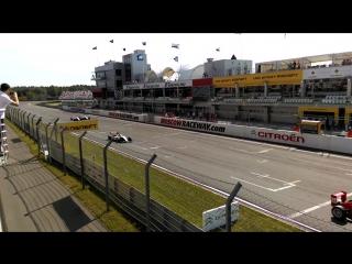 Moscov RaceWay SMP FORMULA 4 07.06.2015.