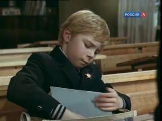 По секрету всему свету (1 серия) (1976)