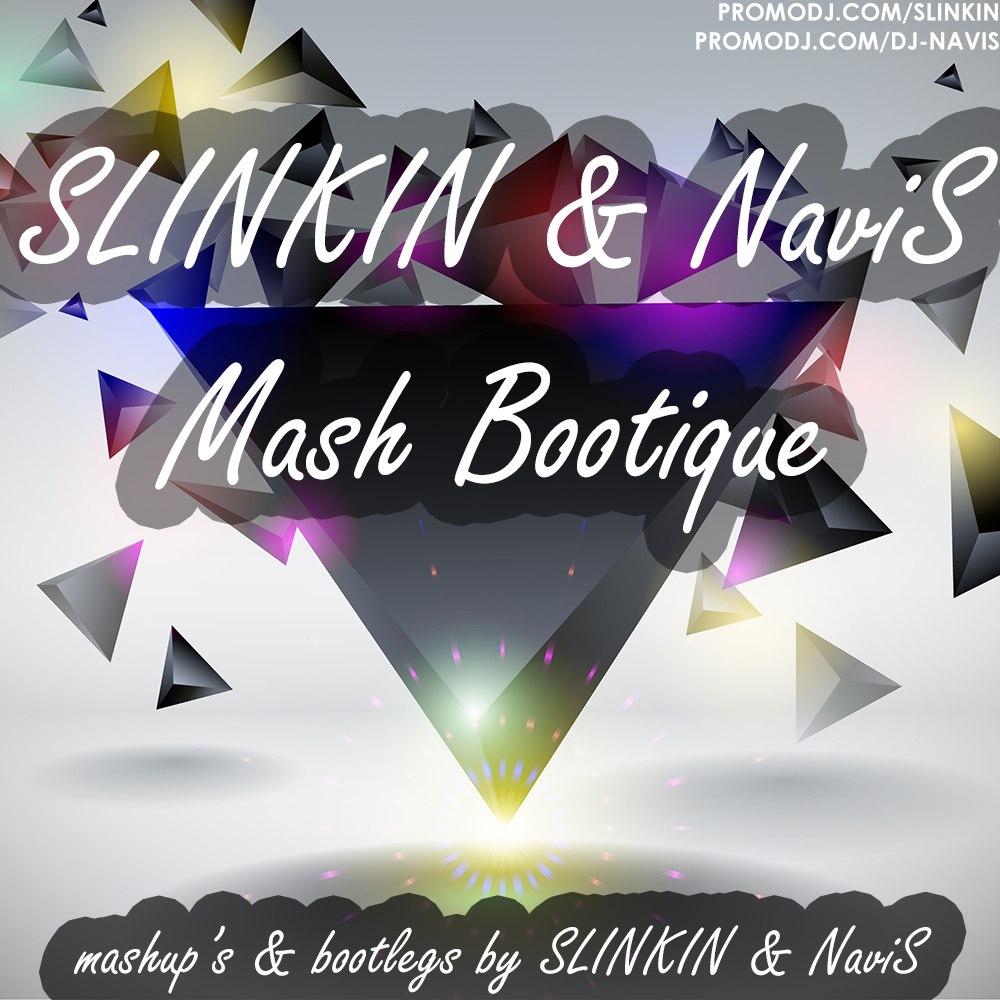 SLINKIN & NAVIS MASH BOOTIQUE
