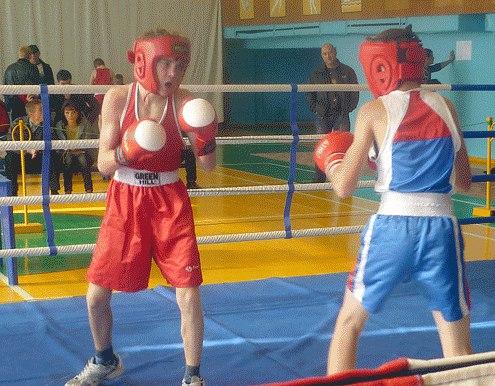 Бойцы Зеленчукской призеры турнира по боксу памяти Германа Нечаева в Невинномысске
