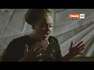 клип Адель /Adele - Rolling in the Deep HD 720 супер песня