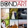 BONDART - мастерская фотографии и дизайна