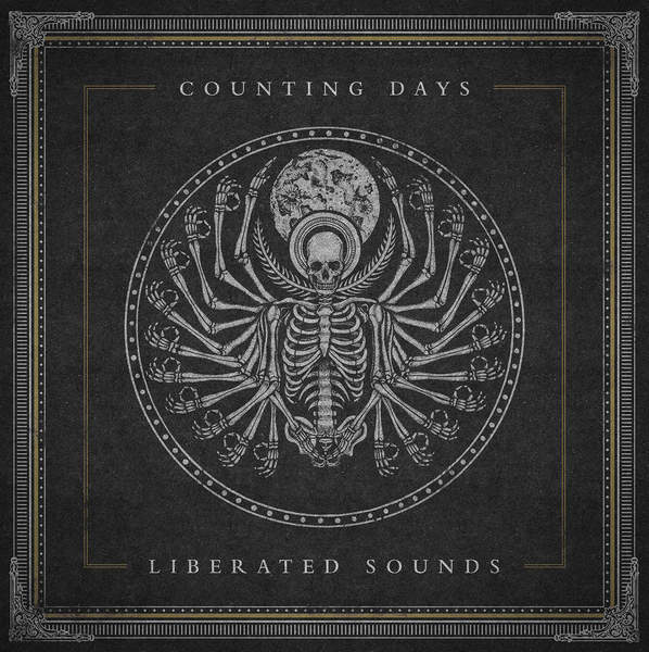 Counting Days - Liberated Sounds (2015)