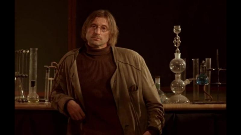 Стругацкие «Гадкие лебеди» — реж. К. Лопушанский (Россия, Франция, 2006)