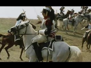Ещё одна атака французских кирасир (Приключения королевского стрелка Шарпа. Ватерлоо Шарпа)