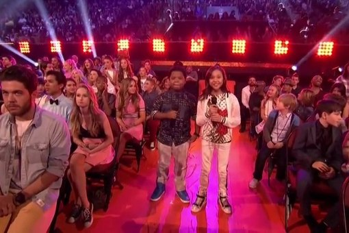 Дмитрий Нагиев - номинант Kids Choice Awards 2 15 в
