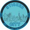 Наклейки в Миассе | Sticker-City