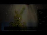 5 Ночей С Фредди Анимация - Рэп Битва Фредди vs СпрингТрап - Five Nights At Freddys