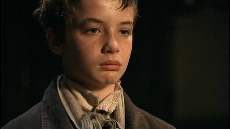 Cranford / Крэнфорд (2007) - Тяжелое признание (Отрывок)