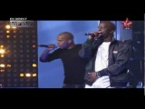 IAM - Demain c'est loin (live) feat Oxmo Puccino, Youssoupha &amp Sako