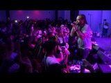 live performance Ty Dolla $ign,