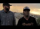 Apollo Brown Ras Kass - Humble Pi || Official Music Video