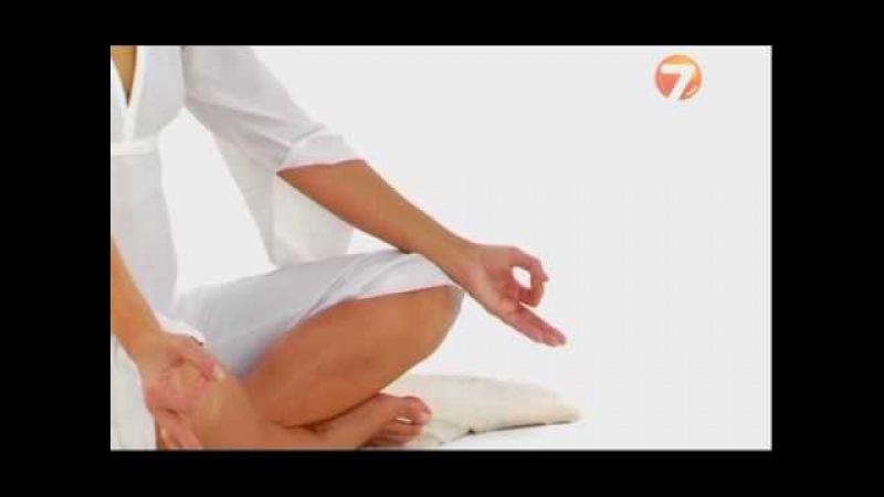 Комплекс упражнений для Анахаты