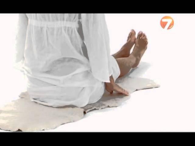 Комплекс упражнений для Манипуры