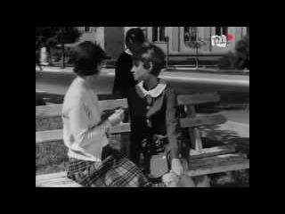 Bicz Boży - Film Polski 1966