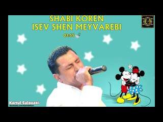 SHABI KOREN - ISEV SHEN MEYVAREBI