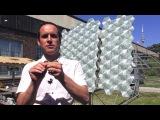 50. Morgan Solar - A Canadian solar startup with a bright future