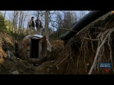 Creating A Hillbilly Bomb Shelter | Hillbilly Blood