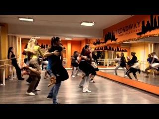 Танцы в Ялте! Уроки танцев: сальса; подготовка к сальса вечеринке. Буги-вуги.