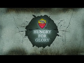 AS Roma - Hungry for Glory - Promo for next 5 battles от Ermes79