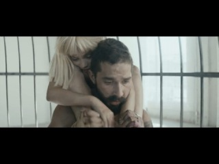 Sia - Elastic Heart feat. Shia LaBeouf & Maddie Ziegler (Official Video) ://vk.com/public53281593