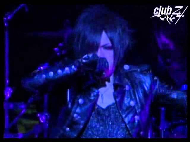 DIAURA -「SIRIUS」live at「stylish wave GENERATION Vol.4」
