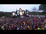 TomorrowWorld 2014 3lau