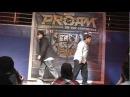 Boogie Frantick Devious G Style Pro AM Semi's