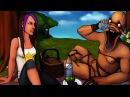 Hello Monsta - Original Rap | w/Boyinaband, Minx and Markiplier