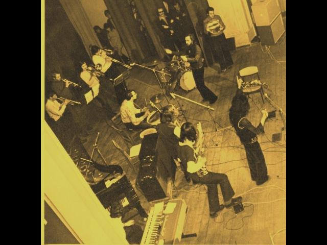 Arsenal - Bolero (soviet prog / psych jazz-funk, 1979, Russia, USSR)