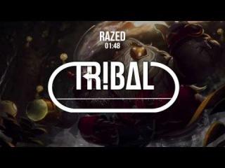 Prismo - Razed (VIP)