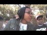 The Rap Battle (PARODY) (ORIGINAL) OHHH!