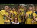 Как тренируются юные украинцы в военно патриотическом лагере Азовец
