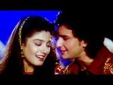 Chhuda Ke Daman - Raveena Tandon, Saif Ali Khan, Imtihaan Song