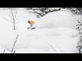Bucket List - Teaser   TransWorld SNOWboarding