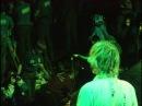 Nirvana Love Buzz Live at Reading 1992