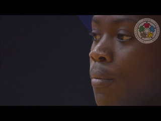 Clarisse AGBEGNENOU (FRA) Route to Final - Zagreb Grand Prix 2015