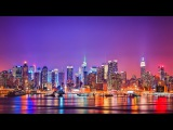 Нью-Йорк в Ultra HD качестве (4К)