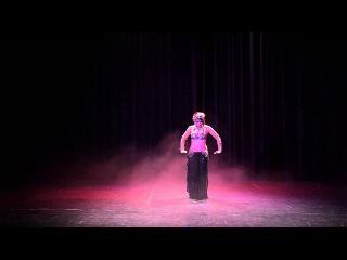 Tribal Vanguard Show 2014 Manca Pavli